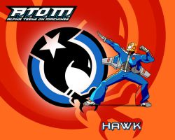 Hawk - 1280x1024 01 by zentron