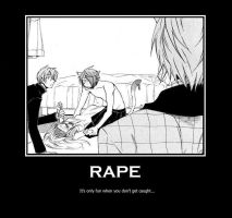 Rape by SorayaAnimeFan4Ever
