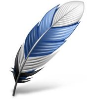 Free Filter Feather Icon by artistsvalley