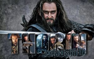 Thorin by Coley-sXe