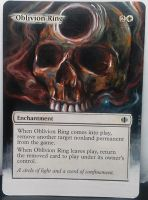 Magic Alteration: Oblivion Ring 4/4/15 by Ondal-the-Fool