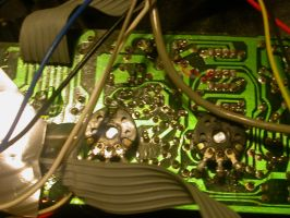 Dirty Electronics 022 STOCK by EpiXVisiOnZ