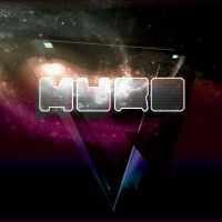 Muro in space by Linni89