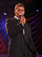 Michael Buble .1 by dawnrobinson