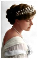 Marie of Romania - 10000 by sparticus42