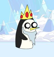 King Gunter by insanable