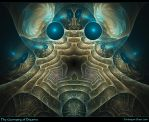 The Geometry of Dreams by Alterren
