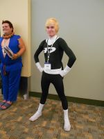 Otakon 2012 - Danny Phantom Cosplay by Angel1224