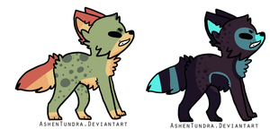 Offer Your Price - closed by x-Adoptables-x