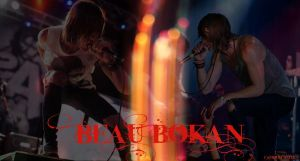 Beau Bokan Wallpaper by LastOnesLeft