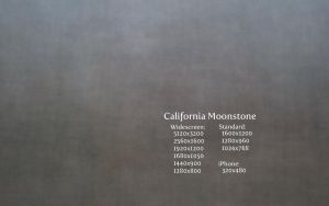 California Moonstone by strangetikigod
