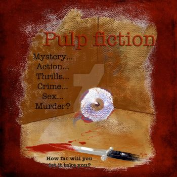 The Pulps by finkybeatnik