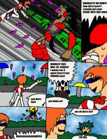 Beat Cadenza Second Show p4v18 by answertolifeis42