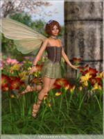 A Midsummer's Fae by rrward