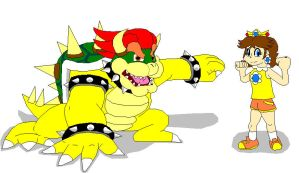 My Favorite Male and Female by Koopa-Master