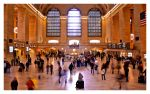 Grand Central Station by tylersrose