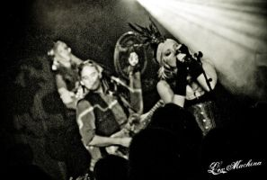Abney Park WSE 2 by brainwreck