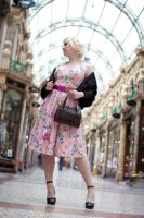 50s chic stock 18 by Random-Acts-Stock