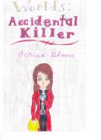 Worlds: Accidental Killer by SerinaElric