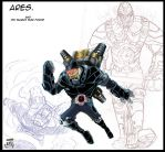 Indigo Kids: ARES by Rtv03