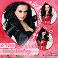 PNG Pack (14) Katy Perry by IremAkbas