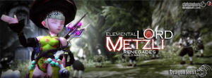 Dragon Nest Sea, Metzli Signature by Christophere13