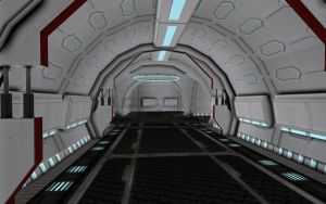 Space Engineers - Third Base Section Idea by Shroomworks