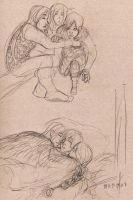 HTTYD TuffCup fic Sketches by motega