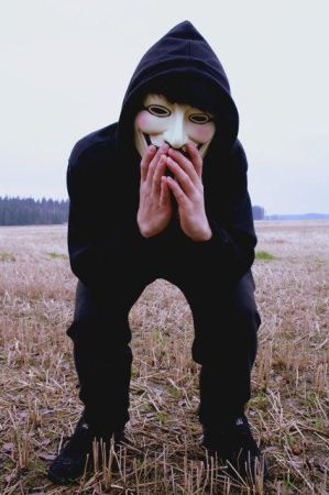 Anonymous by ESSUU