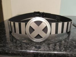 Jean Grey X-MEN belt by PatrickGavin