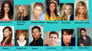 My House of NIght Cast Part 1 by Lyne-Chan