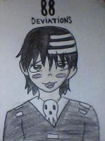 88 deviations by allison767