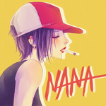 [Coloring] NANA by EysaaGFX