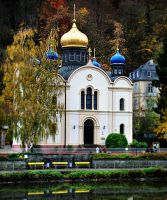 My Little Russia by gingado
