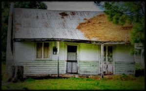 The cottage 2 by AbbottPhotoArt