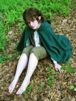 Frodo by clockworkcosplay