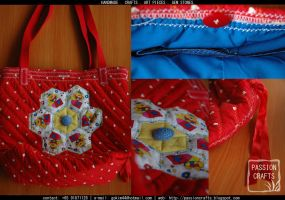 Passion Crafts 05 by Renez