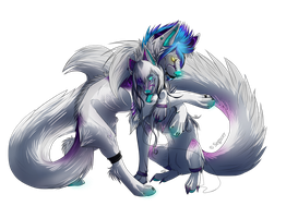 .: CAC's Commission [1/2] by Eredhys