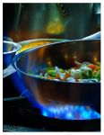 Cooking delicious by zentenophotography