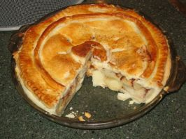 Mmm, Pie: Slice by Bisected8