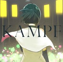 CR : Kampf! by Sword-Waltz