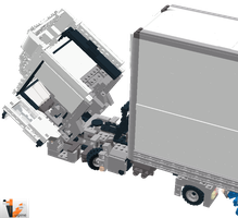 Interlink Express CAD 13 by VulpineDesignsULTD