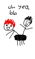 totes hot n sexi frerard by Stephisbored
