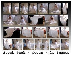 Stock Pack - Queen by Gracies-Stock