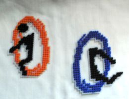 Portal Fridge Magnets by agorby00
