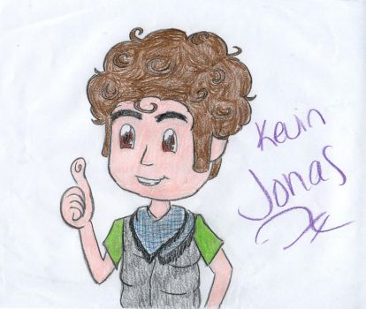 kevin jonas by chipmunkluvr96
