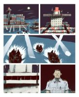 Pirate Nights - NYTimes by MikkelSommer