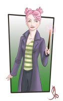 Oh That Tonks by Limlight