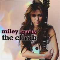 Miley Cyrus: The Climb COVER by Lil-Plunkie