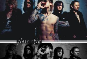 Glass Skin - Dir en Grey by AlexiaAi